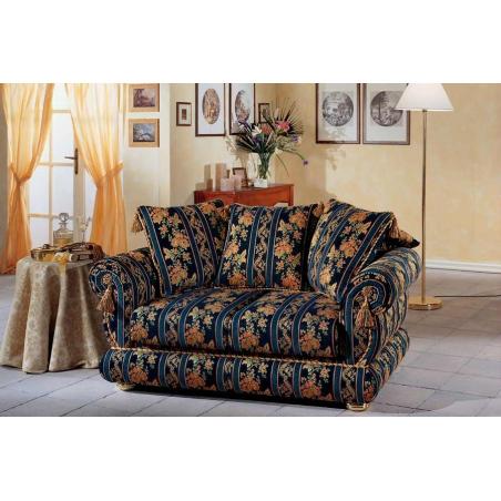 CIS Salotti Cheope Мягкая мебель - Фото 3