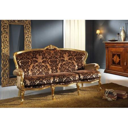 CIS Salotti Dafne Мягкая мебель - Фото 1