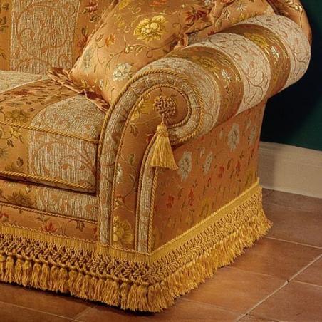 CIS Salotti Impero Мягкая мебель - Фото 3