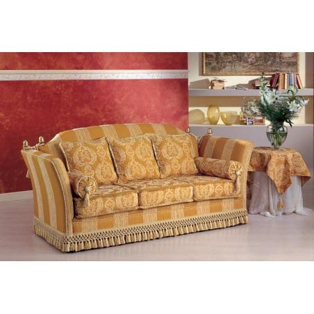 CIS Salotti Luxor Мягкая мебель - Фото 2