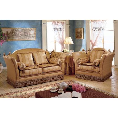 CIS Salotti Luxor Мягкая мебель - Фото 3