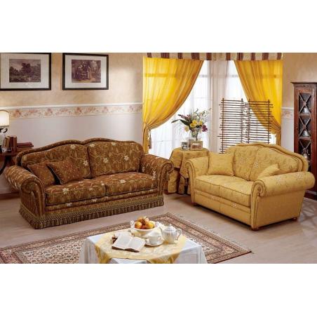 CIS Salotti Otello Мягкая мебель - Фото 1