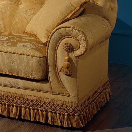 CIS Salotti Oxford Мягкая мебель - Фото 4