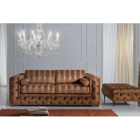 CIS Salotti Prestige Мягкая мебель - Фото 2