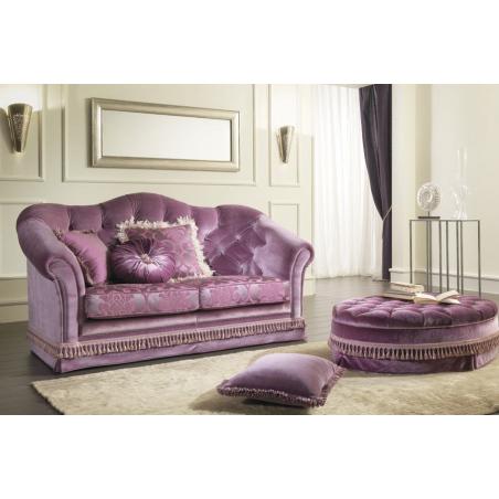 CIS Salotti Raffaello Мягкая мебель - Фото 1