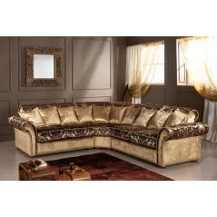 CIS Salotti Topazio Мягкая мебель
