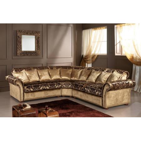 CIS Salotti Topazio Мягкая мебель - Фото 1
