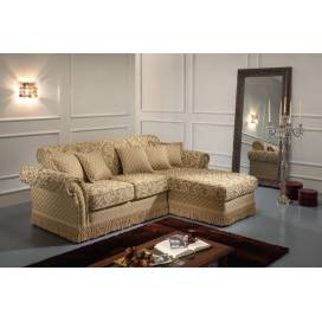 CIS Salotti Topazio Мягкая мебель - Фото 3