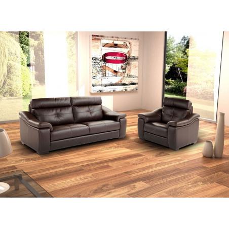 Calia Guendalina мягкая мебель - Фото 1