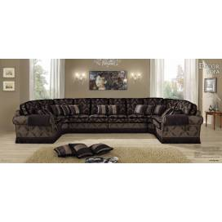 Camelgroup Decor Sofa мягкая мебель - Фото 1