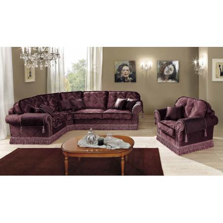 Camelgroup Decor Sofa мягкая мебель - Фото 3