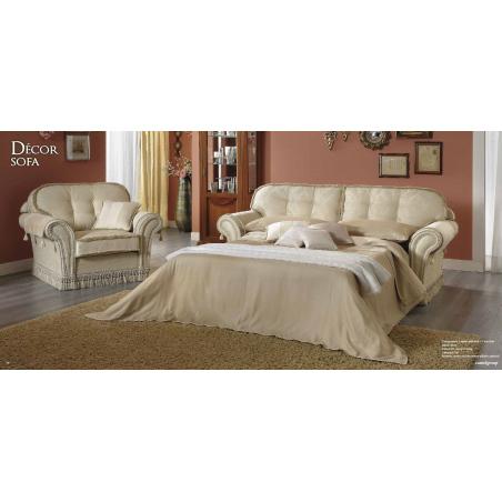 Camelgroup Decor Sofa мягкая мебель - Фото 5
