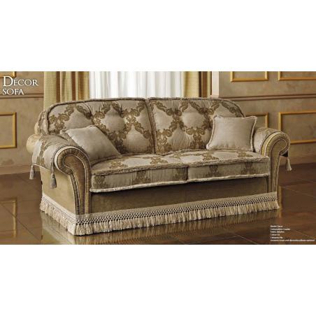 Camelgroup Decor Sofa мягкая мебель - Фото 6