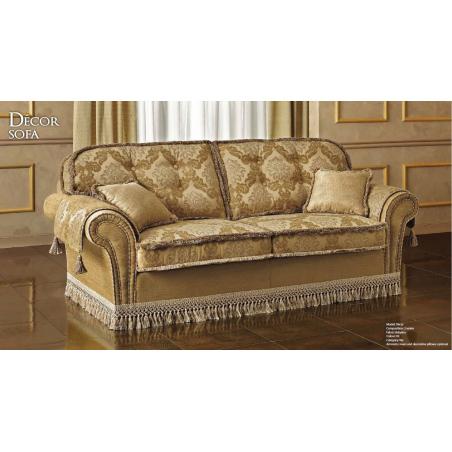 Camelgroup Decor Sofa мягкая мебель - Фото 7