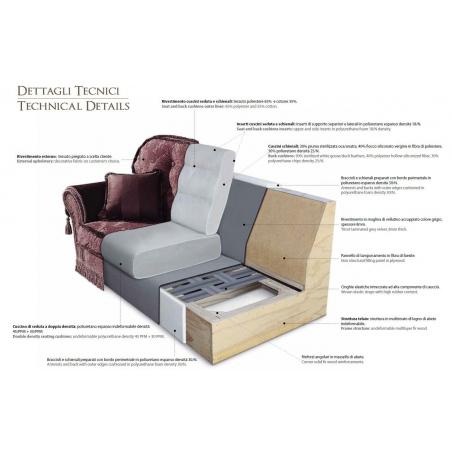 Camelgroup Decor Sofa мягкая мебель - Фото 8