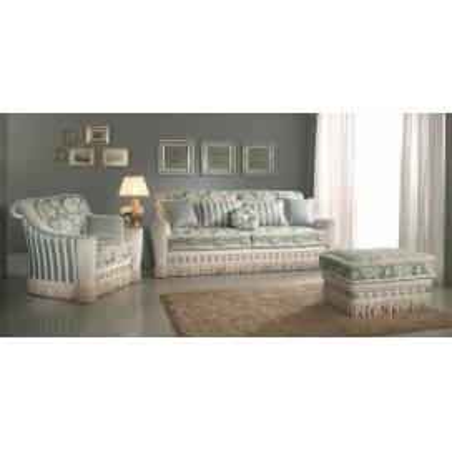 Cis Salotti Venezia мягкая мебель - Фото 1