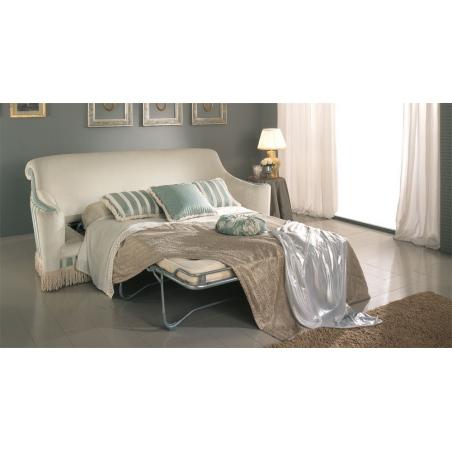 Cis Salotti Venezia мягкая мебель - Фото 3