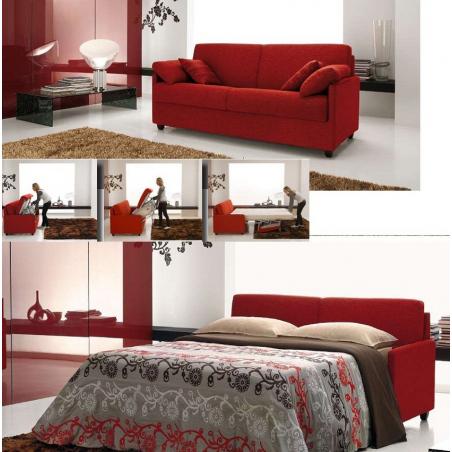 Alberta salotti Trasformabili диваны-кровати - Фото 1