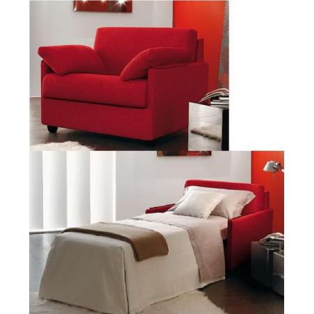 Alberta salotti Trasformabili диваны-кровати - Фото 2