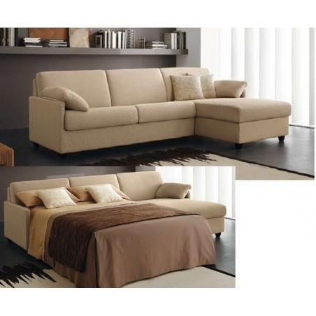 Alberta salotti Trasformabili диваны-кровати - Фото 4