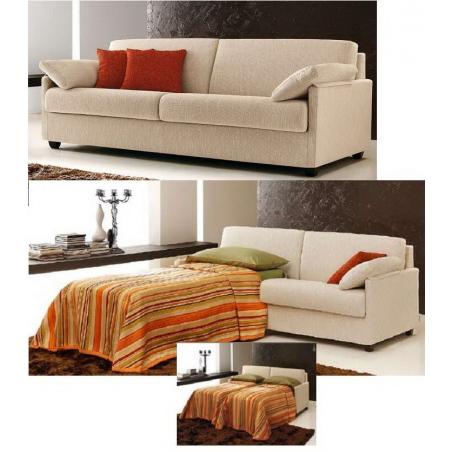 Alberta salotti Trasformabili диваны-кровати - Фото 5