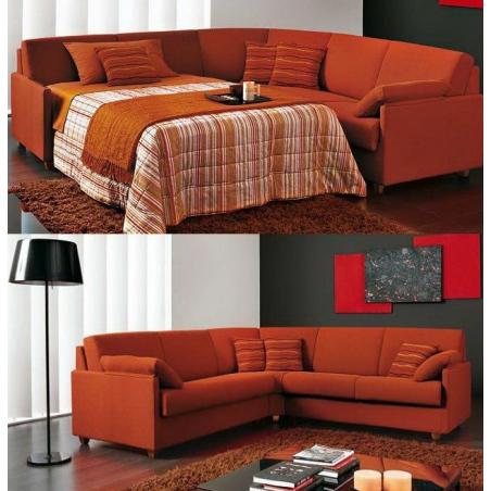 Alberta salotti Trasformabili диваны-кровати - Фото 6