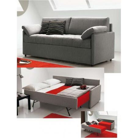 Alberta salotti Trasformabili диваны-кровати - Фото 7