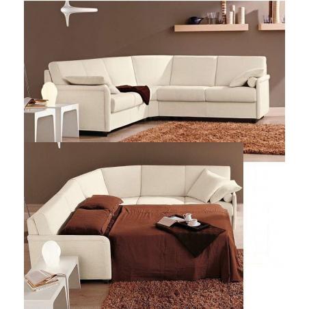 Alberta salotti Trasformabili диваны-кровати - Фото 9