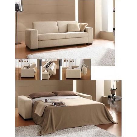 Alberta salotti Trasformabili диваны-кровати - Фото 10