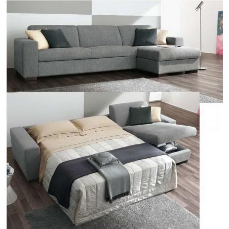 Alberta salotti Trasformabili диваны-кровати - Фото 11