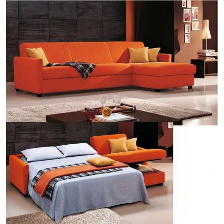 Alberta salotti Trasformabili диваны-кровати - Фото 12