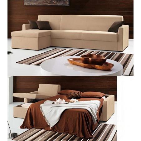 Alberta salotti Trasformabili диваны-кровати - Фото 15