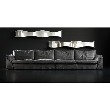 Alberta salotti Golden Young мягкая мебель - Фото 10