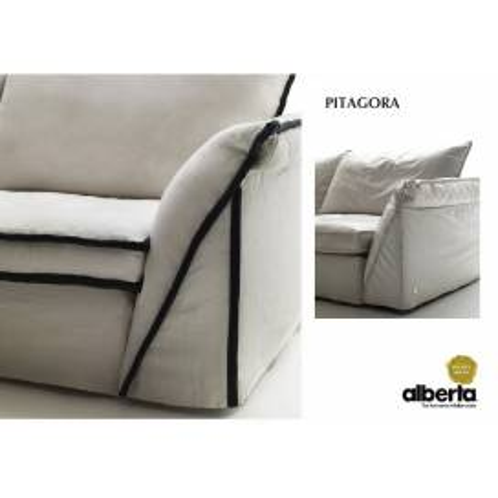 Alberta salotti Golden Young мягкая мебель - Фото 13