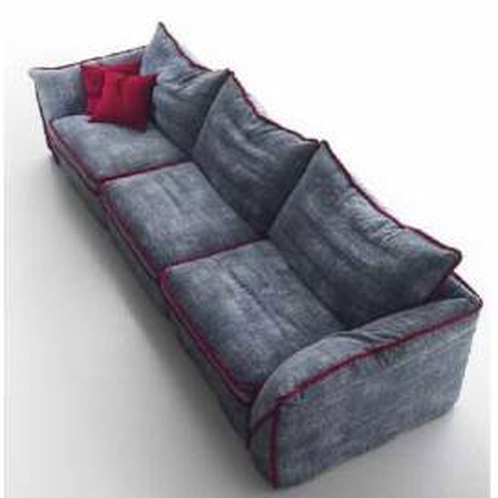 Alberta salotti Golden Young мягкая мебель - Фото 15