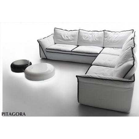 Alberta salotti Golden Young мягкая мебель - Фото 17