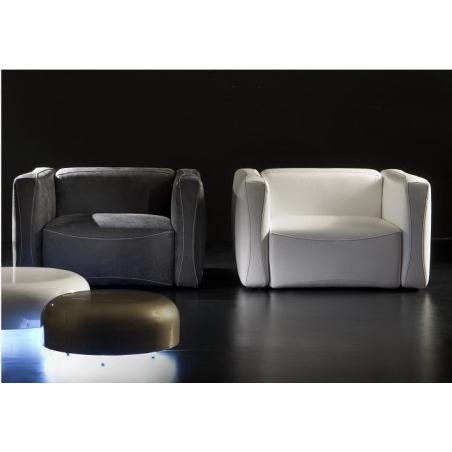 Alberta salotti Golden Young мягкая мебель - Фото 20
