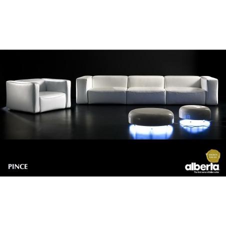 Alberta salotti Golden Young мягкая мебель - Фото 21