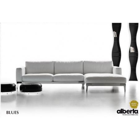 Alberta salotti Golden Young мягкая мебель - Фото 30