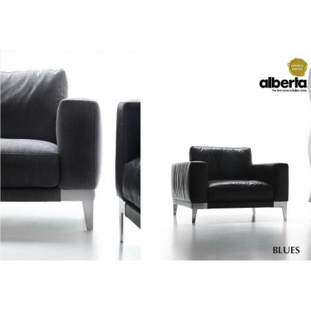 Alberta salotti Golden Young мягкая мебель - Фото 33