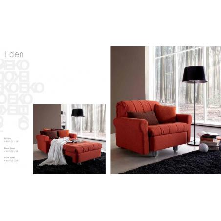 Ekodivani современные модели диванов - Фото 30