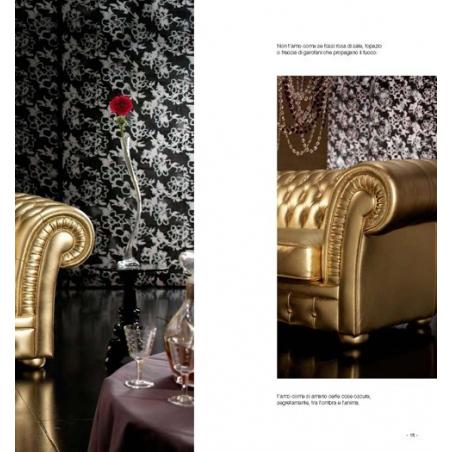 Italart sofas диваны серии Classic - Фото 13