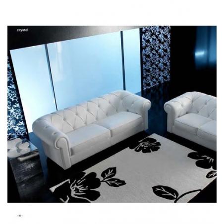 Italart sofas диваны серии Classic - Фото 40