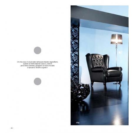 Italart sofas диваны серии Classic - Фото 42