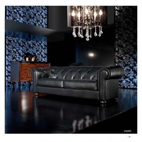 Italart sofas диваны серии Classic - Фото 43