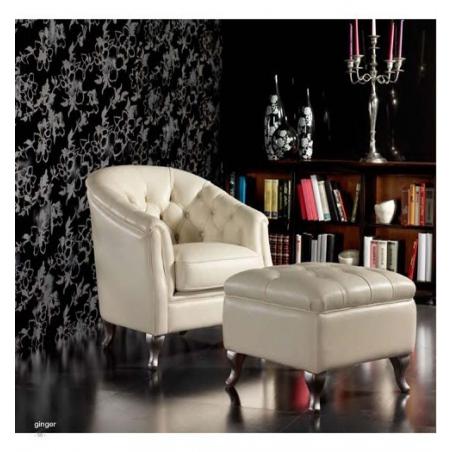 Italart sofas диваны серии Classic - Фото 56