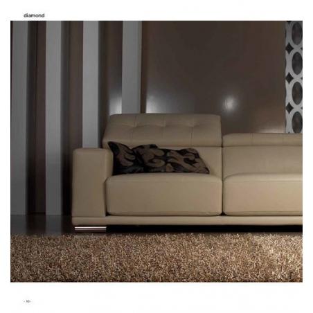 Italart sofas диваны серии Contemporary - Фото 9