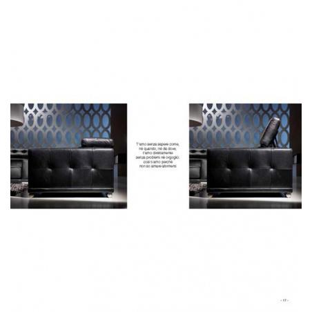 Italart sofas диваны серии Contemporary - Фото 15