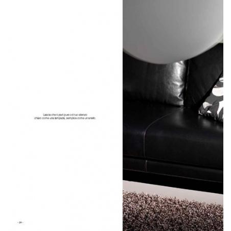 Italart sofas диваны серии Contemporary - Фото 22