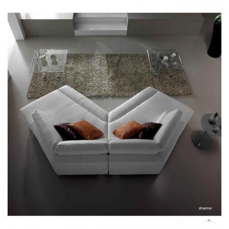 Italart sofas диваны серии Contemporary - Фото 34